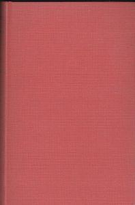 Utz, Arthur Grundsatzfragen des Öffentlichen Lebens Bibliographie (Darstellung und Kritik) Band 6 (1967-1969)