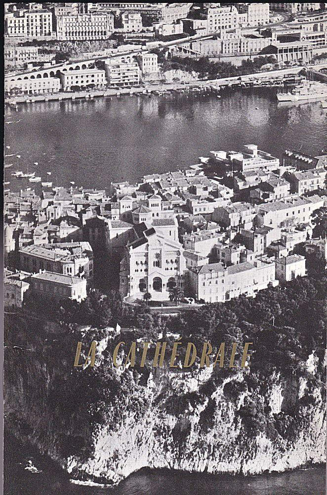 Baudoin, Louis La Chathedrale de Monaco
