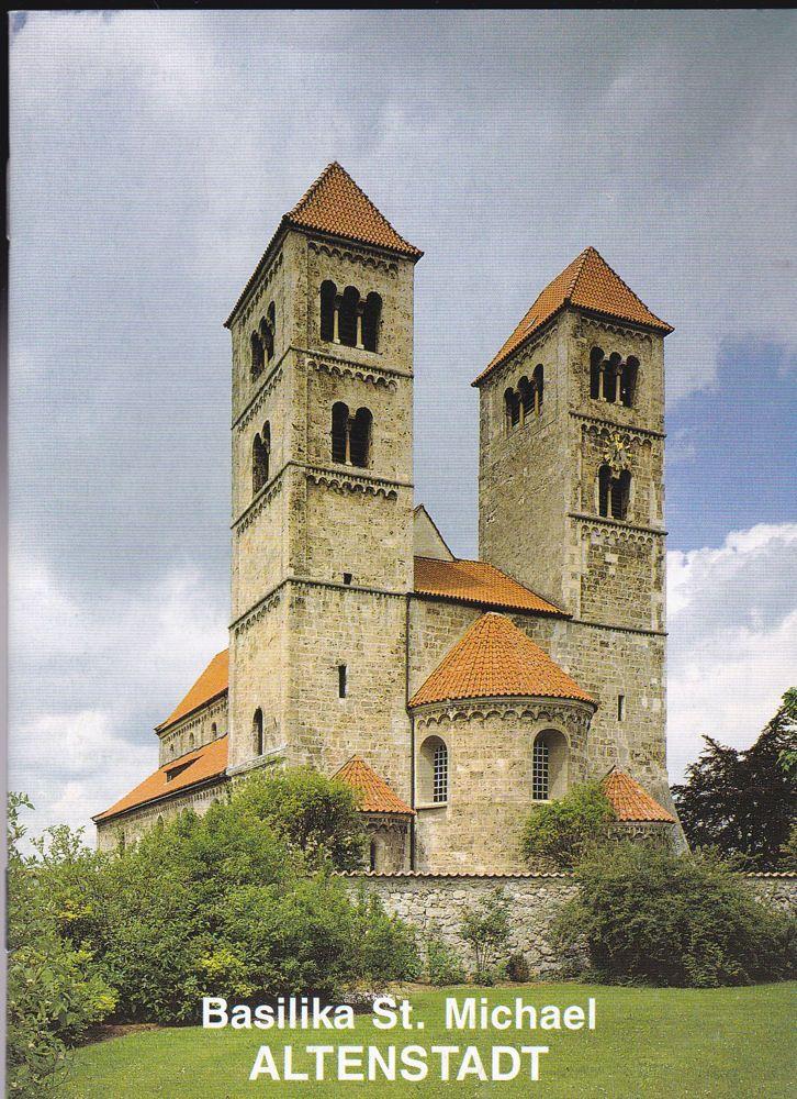 Pörnbacher, Karl Pfarrkirche - Päpstliche Basilika Altenstadt