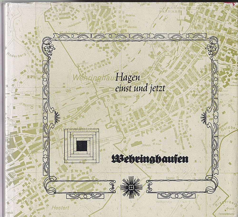 Rehkopp, Alfons (Redaktion) Wehringhausen. Landschaft- Geschichte- Menschen