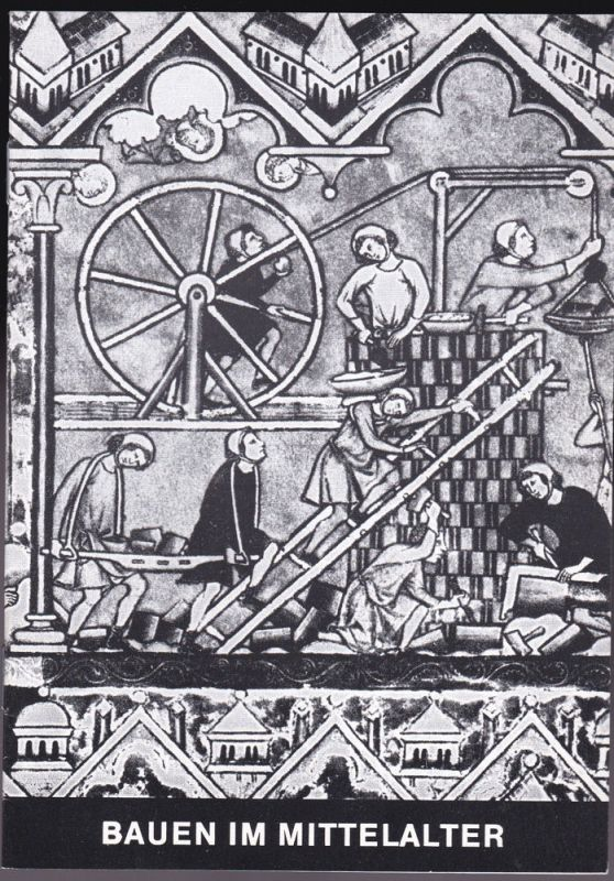 Kottmann, Albrecht Bauen im Mittelalter