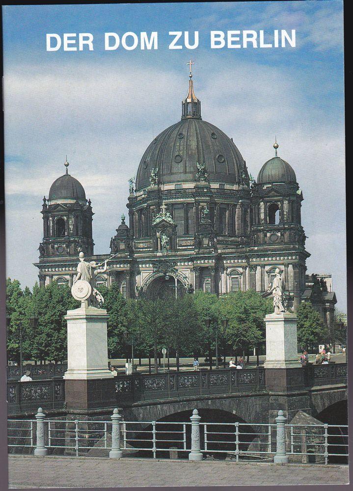 Klingenburg, Karl-Heinz Der Dom zu Berlin