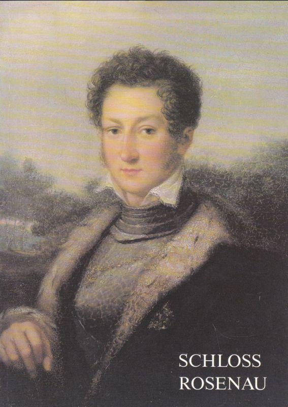 Heym, Sabine Schloss Rosenau