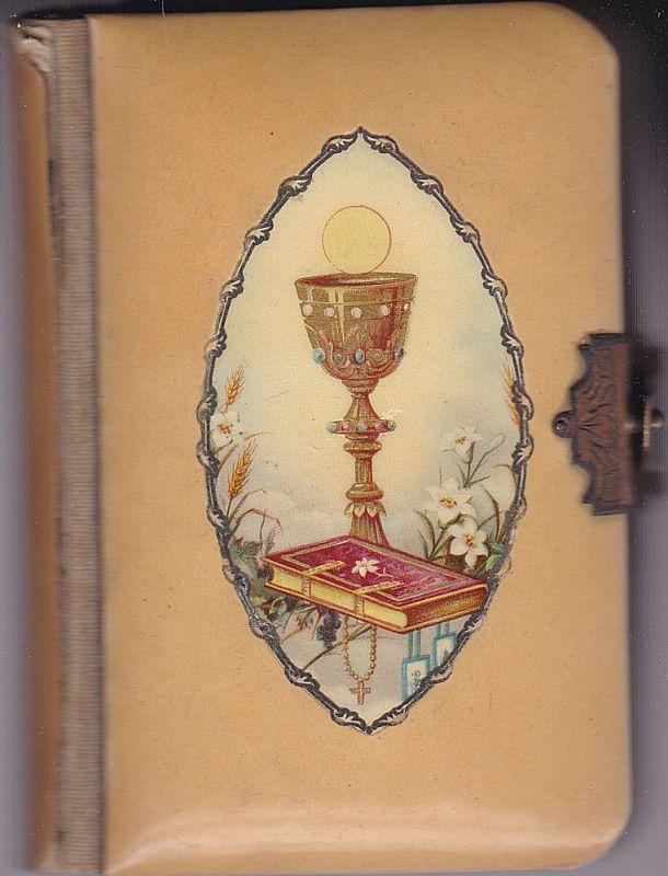 Schneider, P. So sollet ihr beten. Vollständiges Gebet- und Andachtsbuch für katholische Christen
