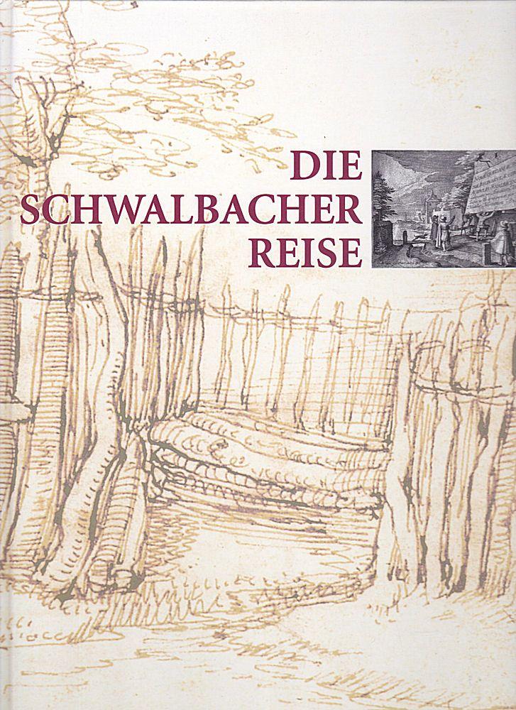 Diefenbacher, Jörg Die Schwalbacher Reise gezeichnet von Anton Mirou, in Kupfer gestochen von Mattäus Merian d.Ä., 1620