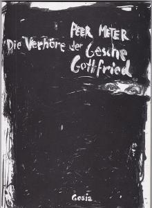 Meter, Peer Die Verhöre der Gesche Gottfried