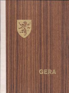 Memmler, Eva-Maria (Bildautor), PGH Film und Bild (Hrsg) Gera