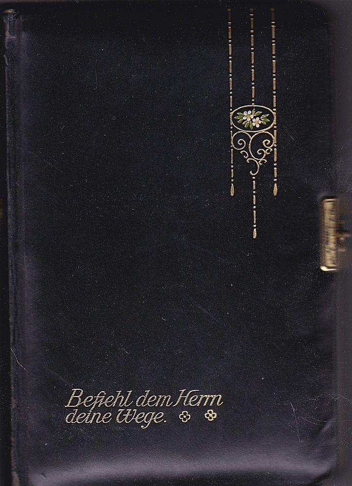 Gesangbuch für die Evangel.-lutherische Kirche in Bayern
