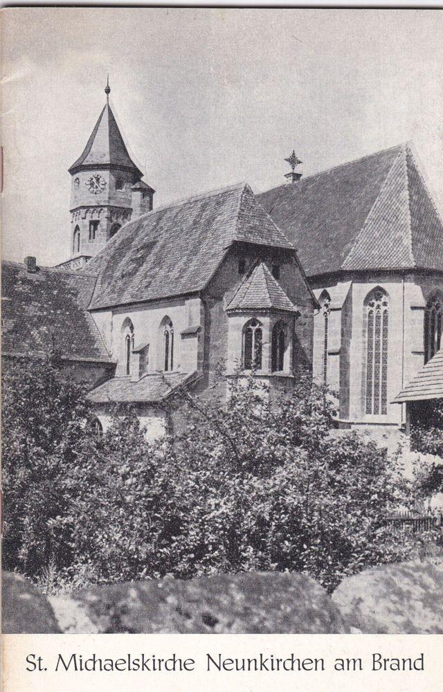 Friedrich, A St. Michaelskirche Neunkirchen am Brand