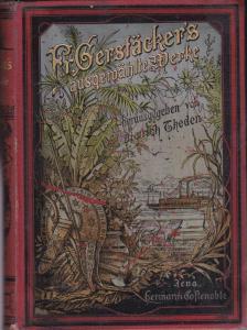 Gerstäcker, Friedrich Im Busch. Australische Erzählung. Heimliche und unheimliche Geschichten