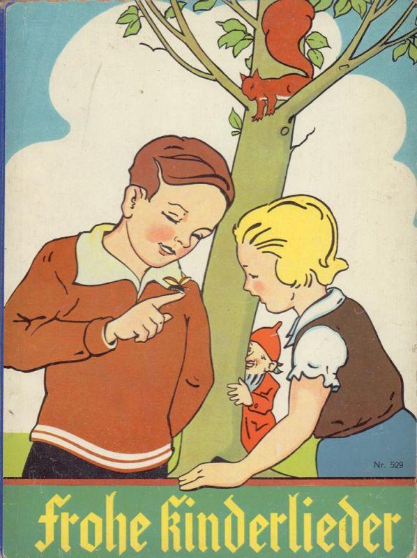 Frohe Kinderlieder.