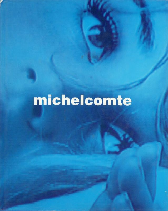 Michel Comte. Twenty years 1979-1999. With prefaces by Geraldine Chaplin and Tina Brown and a text by Moritz von Uslar. Edited. and designed by Beda Achermann. (Translated. from the German by Bram Opstelten).