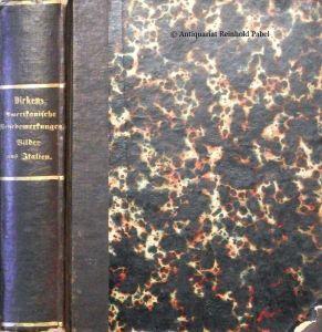Amerikanische Reisebemerkungen, geschrieben für Jedermann. Aus d. Engl. 3 Teile in 1 Band.