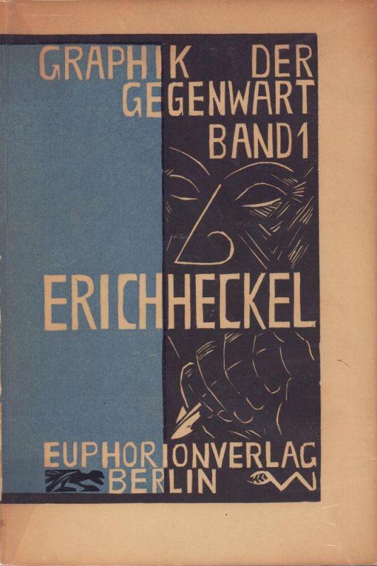 Erich Heckel.