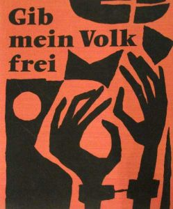 Gib mein Volk frei. Acht Negerpredigten. Aus d. Engl. v. Rud. Hagelstange. Mit Illustr. v. G. M. Hotop.