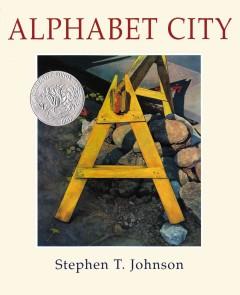 Alphabet City.