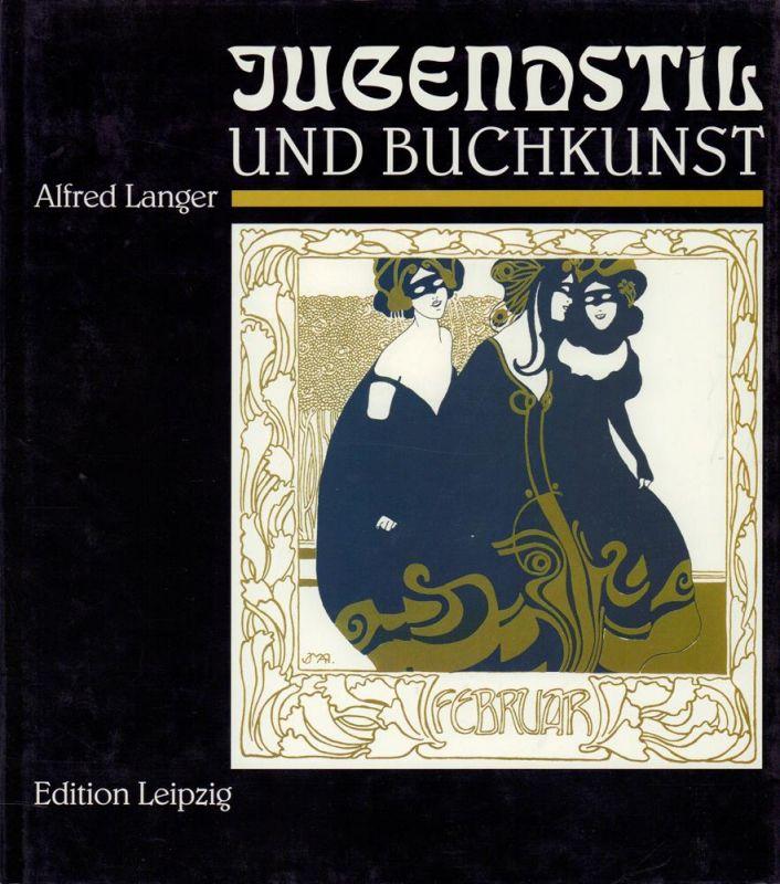 Jugendstil und Buchkunst.