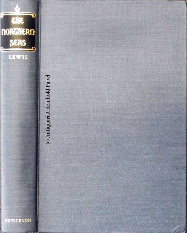 Lewis, Archibald R.. The Northern Seas. Shipping and commerce in Northern Europe a.d. 300-1100.