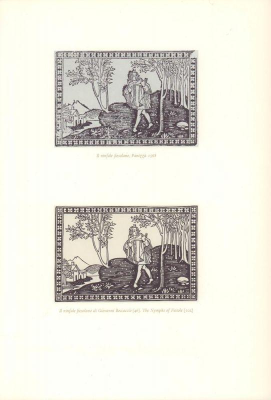 Die Officina Bodoni. Das Werk einer Handpresse. 1923-1977. Hrsg. und mit einer Einleitung von Hans Schmoller.