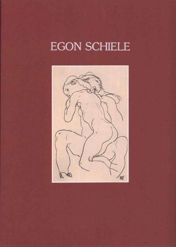 Egon Schiele. Erotische Zeichnungen. Hrsg. von Muni de Smecchia.