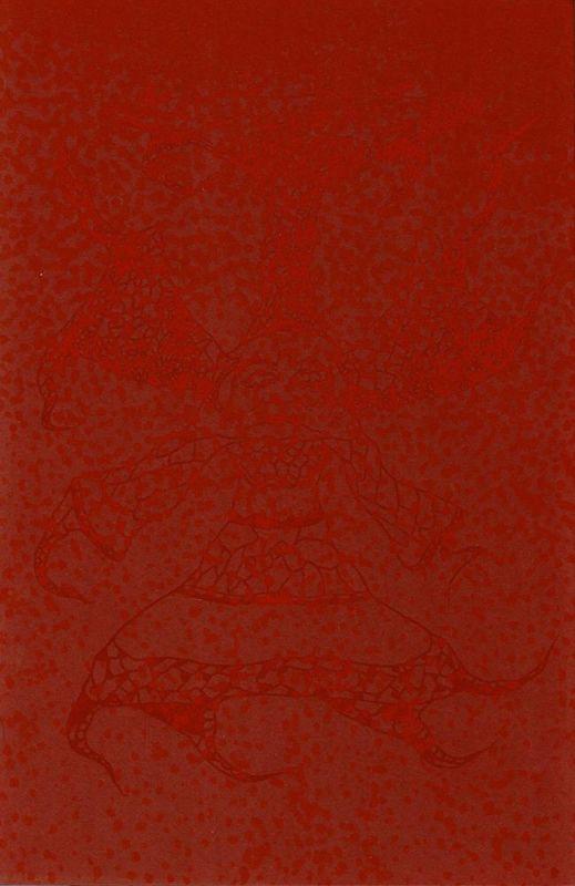 Scheerbart, Paul. Buchheraldik vom dritten Neptunsmond. Aus dem Manuskript herausgegeben, erneut den Erdrindenbewohnern vorgestellt und mit begleitenden Worten versehen von Eckard Düwal.