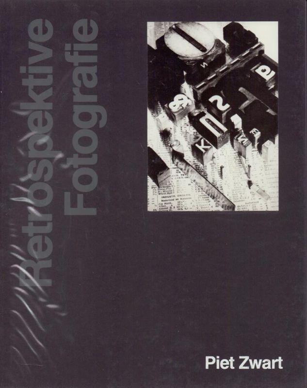 Piet Zwart. (Redaktion: R. Fricke. Übersetzung: D. Auberger, Otto Heuer.