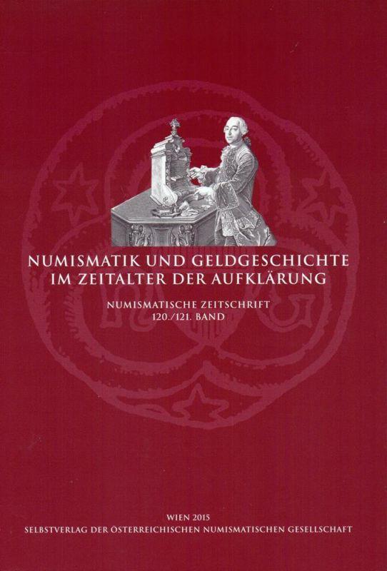 Winter, Heinz / Woytek, Bernhard (Hrsg.). Numismatik und Geldgeschichte im Zeitalter der Aufklärung. Beiträge zum Symposium im Residenzschloss Dresden, 4.-9. Mai 2009.