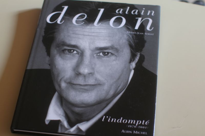 Alain Delon l indompte (1970-2001)