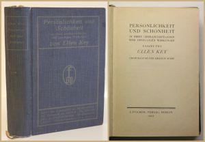 Key Persönlichkeit und Schönheit 1907 Gesellschaft Gesundheit Ratgeber sf