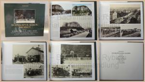 Neidhardt Schmalspurbahn Album Sachsen Band 3 K.Sächs.Sts.E.B. 1881-1920 xz