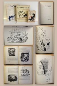 Konvolut 3 Bände illustriert Illustrationen Josef Hegenbarth ua Zirkus Der Sturm