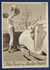 Original Postkarte