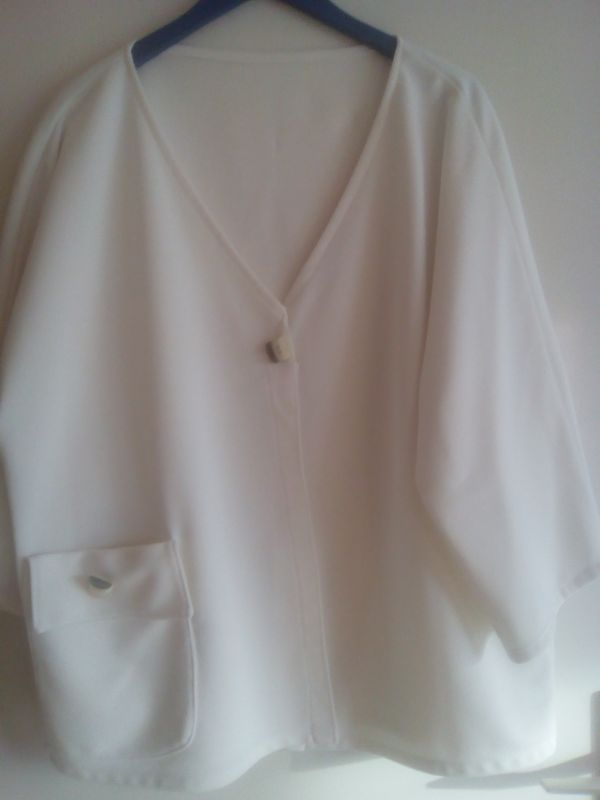 *** Leichte Jacke Gr.XL - Vintage ***