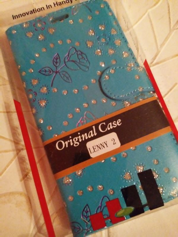 * Handy - Case *