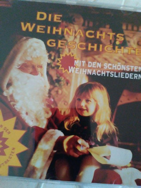 Weihnachts - CD