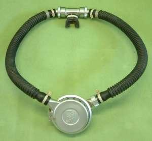 Medi Zweischlauchregler Hydromat 62004 , GST - NVA - Marinetaucher