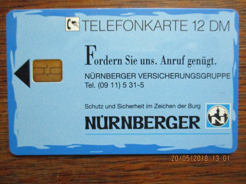 Telefonkarten,limitierte Auflage,mit 12 DM Guthaben noch unbenutzt.