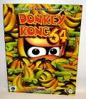 DONKEY KONG 64 Lösungsbuch Spieleberater Nintendo 64 B 1