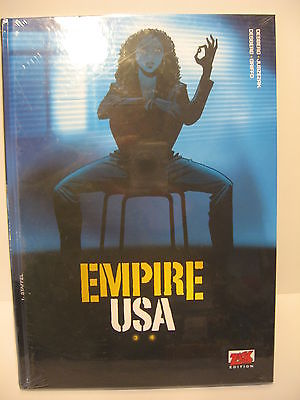 Empire USA 1. Staffel 3+4 / Zack Edition Zustand : Neu  ( L )