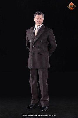 FRINGE - Walter Bishop Actionfigur FEWTURE 1/6 ~ ca.30cm NEU (L) 1