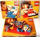 Bild zu LEGO 264 + 265 + ...
