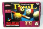 CHAMPIONSHIP POOL Spiel / Super Nintendo SNES - mit OVP (K46)