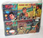 TOM's (Toms) KREUZFAHRT Piccolo Nr. 1-42 (Komplett) Groth (L)