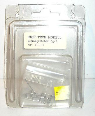 HIGH TECH MODELL 43057 Rennwagenheber Typ A Metall Bausatz 1:43 P (K50)