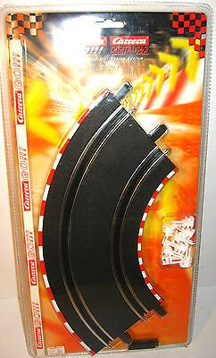 CARRERA GO Digital 1:43 - 61603 2 Schienen gebogen Kurve NEU (K24)