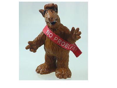 Alf no problem Gummifiguren Figur BULLY 1988 ca. 7 cm Neu  (K35)