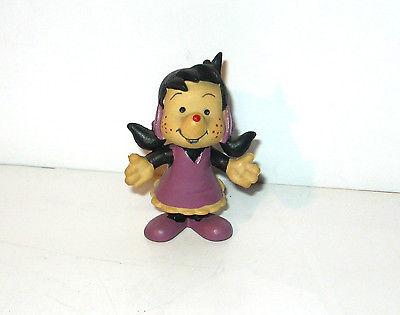 FIX UND FOXI Lupinchen Gummifigur Figur 70er HEIMO - G (K41)