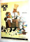 Bild zu HÖRZU 13  1960 Ze...