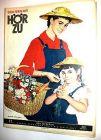 Bild zu HÖRZU 27  1959 Ze...