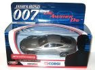 JAMES BOND 007 Die Another Day : Aston Martin Vanquish Modellauto ca.12cm (K13)